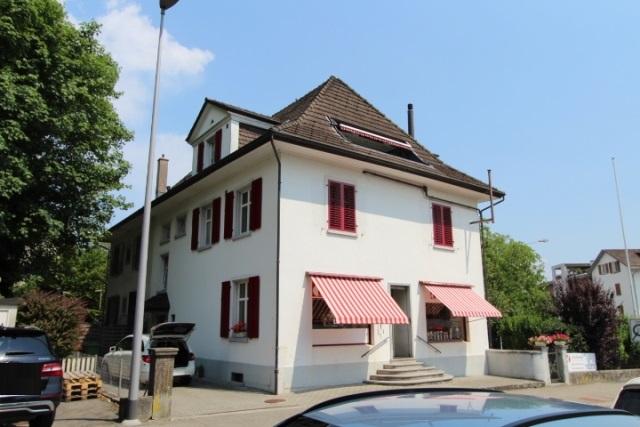 zu verkaufen mehrfamilienhaus an zentraler lage in solothurn aida immobilien. Black Bedroom Furniture Sets. Home Design Ideas
